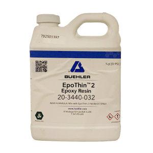 BUEHLER/标乐 金相环氧树脂 20-3440-032 950mL 1桶