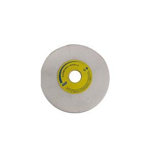 NORTON/诺顿 白刚玉平行砂轮(白色) 180x12.7x31.75mm-WA120#-硬度M T1A 180×12.7×31.75mm WA120-MVS 1片