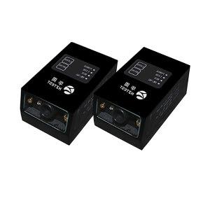 HZTEST/华周 MF100系列工业读码器 MF100-10-J-RG-100 分辨率1280×720 全局曝光 镜头焦距10mm 工作距离100mm 1台