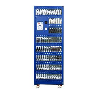 KUNTON/坤同 84门智能储物柜 G30-84 尺寸1950×700×560mm 刷卡 单门尺寸160×50mm 1台
