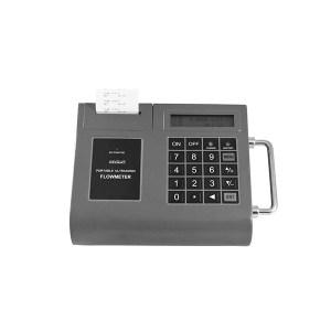 INVOUS 带打印便携式超声波流量计 IS789-98160/DN300~6000 测量精度±1% 适用介质液体 温度范围-20~60℃ 口径DN300-DN6000 功耗1.5W 1台