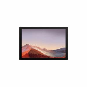 "MICROSOFT/微软 二合一平板 Surface Pro 7 12.3"" i5 8GB+256GB 典雅黑 2.7K触屏 高色域 人脸识别 WiFi版 1台"