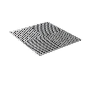 RISMAT/丽施美 康安系列模块疏水防滑垫 TPKA-030030-B 灰色 300×300mm 1块