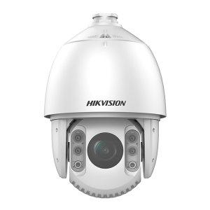 HIKVISION/海康威视 200万像素高清红外球机 DS-2DC7223IW-AE 镜头焦距4.8~110mm 像素200万  1台