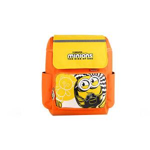 MINIONS/小黄人 神偷奶爸小黄人儿童背包(橙色) ME-002M 1个