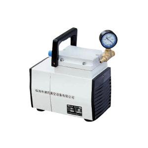 TANS/谭氏真空 无油隔膜式真空泵 GM-0.5 1台