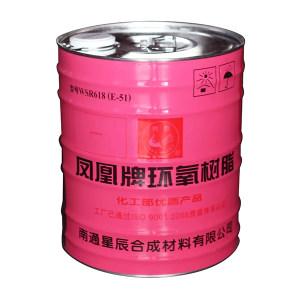 FENGHUANG/凤凰 双酚A型环氧树脂 WSR618 20kg 1桶