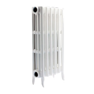 NXT/暖鑫通 散热器 四柱760型 22片 无砂铸铁 1套