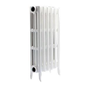 NXT/暖鑫通 散热器 四柱760型 8片 无砂铸铁 1套