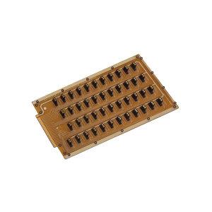 ZOANREL/中安 钽电容器老化板 CAK36-60V-870μF-±10%-C1 1个