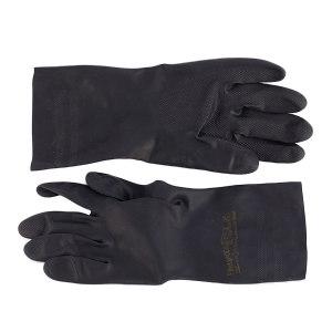 ANSELL/安思尔 Neotop氯丁橡胶棉植绒手套 29-500 9码 1副