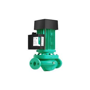 WILO/威乐 小型管道泵 HIPH 3-300EH-WS8 额定流量6m3/h 额定扬程9m 243W 220V 9109876 1台