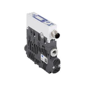 """SCHMALZ/施迈茨 真空发生器 10.02.02.04370 最高真空压力6bar 压缩空气接口1/8"""" 排气接口1/8"""" 真空接口1/8"""" SCPSi 2-14 G02 NC M12-5 1个"""