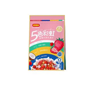 HAOXIANGNI/好想你 草莓优脆乳麦片 6907305726656 400g 1袋