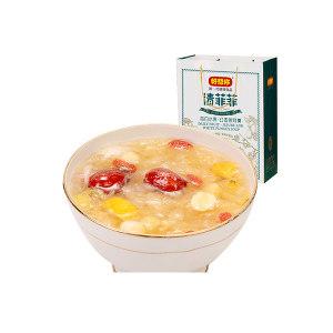 HAOXIANGNI/好想你 清菲菲(每日水果·红枣银耳羹) TZ200904006 364g 1盒