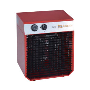 YONGBEI/永备 工业用电热风机 ROBO6 1000m³/h 380V 3kW/6kW 1台