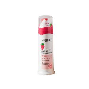 DUPONT/杜邦 益生菌儿童牙膏-草莓味 6972744340169 90g 1支
