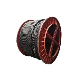 ZKH/震坤行 钢丝绳 16NAT-6X19S+IWR1770sZ 长5.5m 不用编织   1根