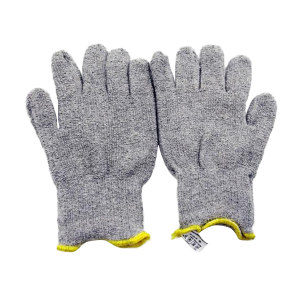 HONEYWELL/霍尼韦尔 毛圈棉100℃耐高温手套 2032625CN 均码 长250mm 1副