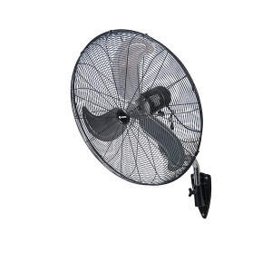 "SUNKO/汉业 750型工业强力风扇 HFW-750MW 220V 195W 扇叶直径30"" 壁挂式 1台"