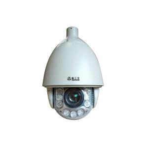 SANTACHI/金三立 高清网络高速红外球机 ST-NT89R 镜头焦距5.5~220mm 400万像素 不支持POE供电 1台