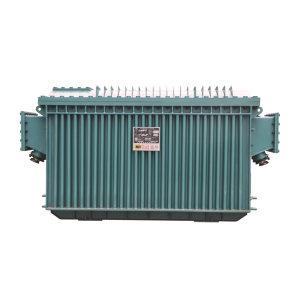 WAROM/华荣 矿用隔爆型干式变压器 KBSG-630/6 容量630VA 1个