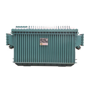WAROM/华荣 矿用隔爆型干式变压器 KBSG-1250/6/3.45 容量1.25kVA 1个