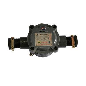 WAROM/华荣 矿用隔爆型低压电缆接线盒 BHD2-40/660-2T 270×133×110mm 1个