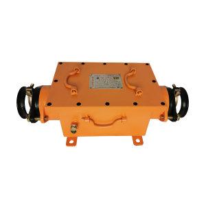 WAROM/华荣 矿用隔爆型低压电缆接线盒 BHD2-200/1140(660)-2G 610×300×200mm 1个