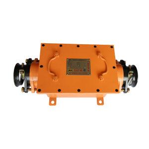 WAROM/华荣 矿用隔爆型低压电缆接线盒 BHD2-400/1140(660)-2G 640×300×220mm 1个