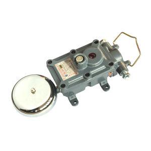 WAROM/华荣 矿用隔爆型声光组合电铃 DLB-127G 1个