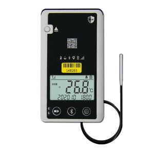 XIANDUN/鲜盾 温度记录仪 ZL-TH10TP传感器 1个