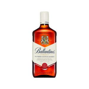 BALLANTINE/百龄坛 百龄坛特醇 0020 700mL×12瓶 1箱