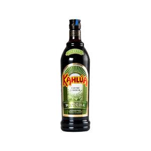 KAHLUA/甘露咖啡 甘露咖啡抹茶味 01044 700mL 1瓶
