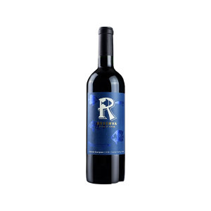 RUOYUFISH/若虞 若虞(珍藏赤霞珠)干红葡萄酒 01103 750mL×6瓶 1箱