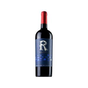 RUOYUFISH/若虞 若虞(赤霞珠)干红葡萄酒 01104 750mL×6瓶 1箱