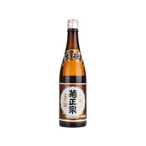 KIKUMASAMUNE/菊正宗 上选清酒 01221 720mL×6瓶 1箱