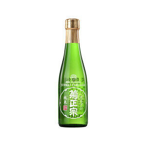 KIKUMASAMUNE/菊正宗 纯米清酒 01223 300mL×12瓶 1箱