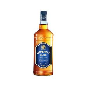 IMPERIALBLUE/波仕蓝 波仕蓝苏格兰威士忌 01310 750mL×12瓶 1箱