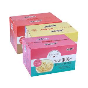 QINLIQINWEI/亲力亲为 鸡蛋味沙琪玛 6970361811116 32g×24包 1盒