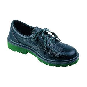 HONEYWELL/霍尼韦尔 ECO系列低帮牛皮安全鞋 BC0919701 39码 黑色 防砸防静电 1双