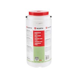 WURTH/伍尔特 天然环保磨砂洗手膏 0893900001 4L 1桶