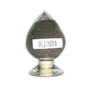 JINQIAO/金桥 烧结焊剂 SJ-301-西部矿业定制 1吨