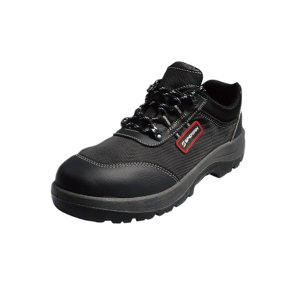 HONEYWELL/霍尼韦尔 RIDER系列低帮安全鞋 SP2011301 40码 黑色 防砸防静电 1双