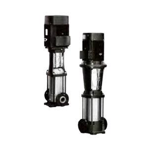 KQ/凯泉 KQDP系列轻型立式多级离心泵 KQDP25-2-50 额定流量2m3/h 额定扬程50m 750W 380V 1台