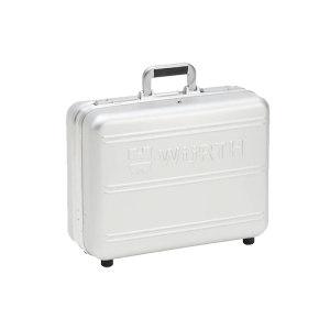 WURTH/伍尔特 铝质维修箱 071593 011 490×400×190mm 1个