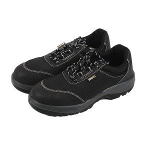 HONEYWELL/霍尼韦尔 RIDER系列低帮安全鞋 SP2011302 45码 黑色 防砸防静电防刺穿 1双