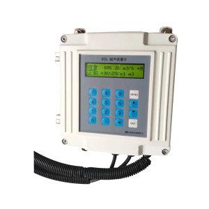 YANAN/亚楠 ZCL外夹式超声流量计 ZCL TM-1 量程DN50~700 电源AC220V/DC24V 输出信号4~20mA 1台