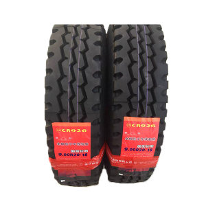 CHAOYANG/朝阳 轮胎 900R20  CR926 适用机械卡车 1条