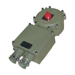 FEICE/飞策 防爆断路器 FCDZ52-16/3 1个